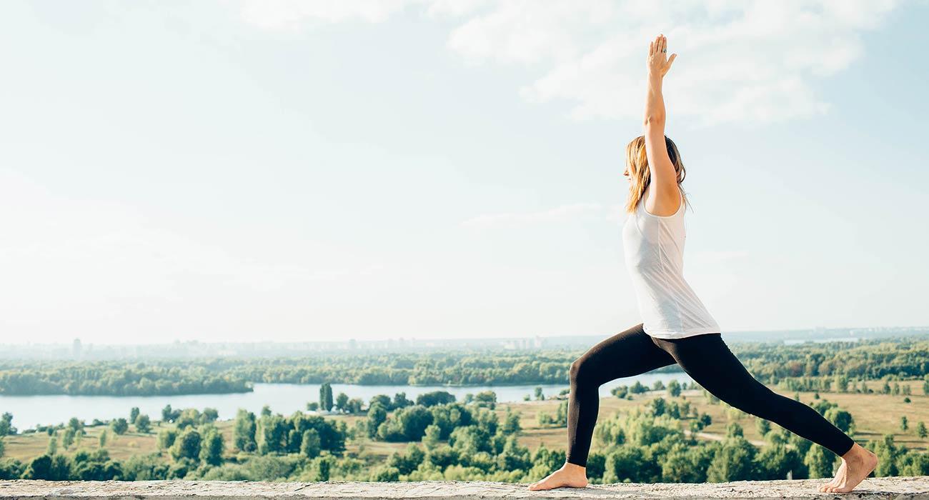 Magic Yoga Moves